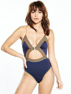 river-island-blue-cut-out-swimsuit