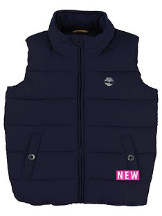 timberland-boys-hooded-padded-gilet