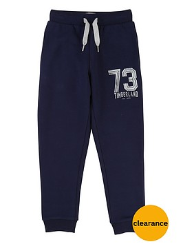 timberland-boys-logo-jogging-bottoms