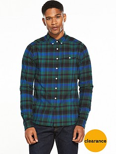 scotch-soda-lightweight-brushed-flannel-check-shirt