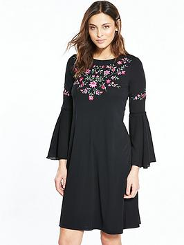 v-by-very-embroidered-jersey-tunic-dress