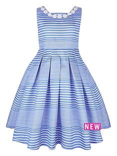 monsoon-neola-stripe-dress