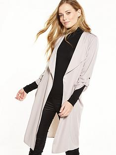 wallis-lightweight-marcel-jacket-silver