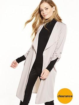 wallis-lightweight-marcel-jacket-silver