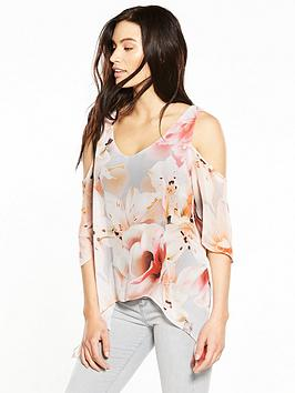 wallis-apricot-lily-overlayer-top