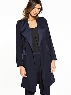 wallis-selenia-satin-back-crepe-jacket-navy