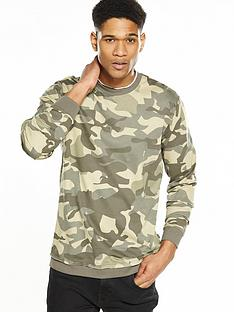 only-sons-only-and-sons-camo-crew-neck