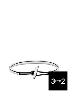 skagen-skagen-rhodium-plate-anette-toggle-bangle