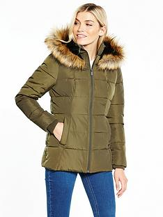 v-by-very-short-faux-fur-trim-paddednbspcoat