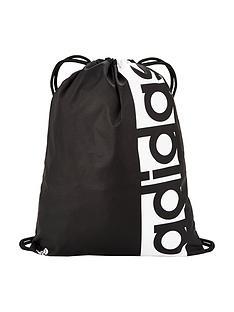 adidas-linear-logo-gymsack