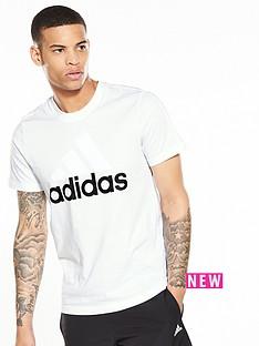 adidas-essnbsplinear-t-shirt