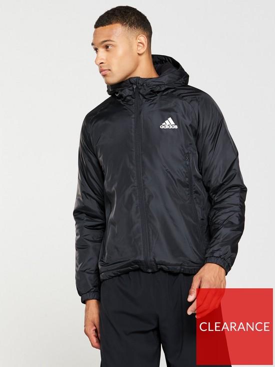 d8960e7d20ca adidas Cytins Lined Jacket
