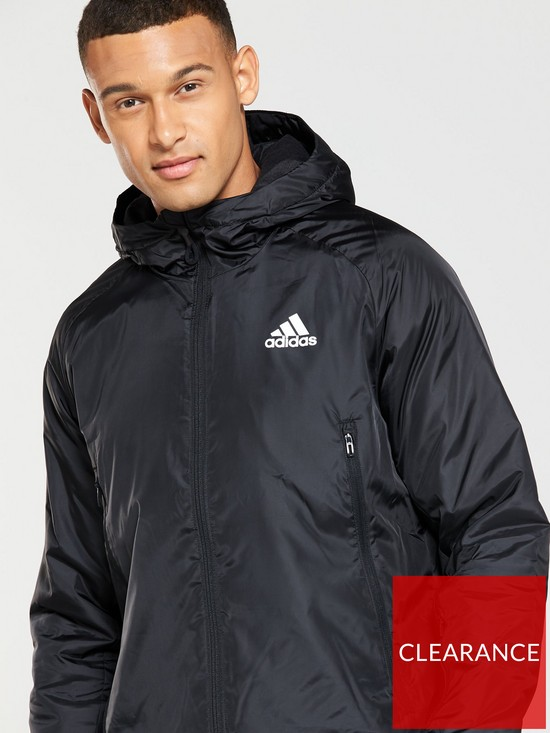 a8c141317ad3 ... adidas Cytins Lined Jacket. View larger