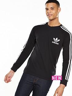 adidas-originals-long-sleeve-piqueacute-t-shirt-blacknbsp