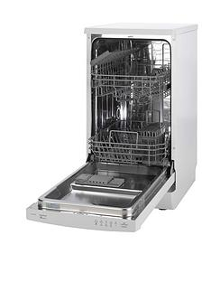 Candy CDP2L1049W 10-Place Dishwasher - White Best Price, Cheapest Prices