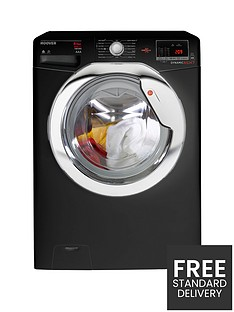 hoover-dynamic-next-classic-one-touchnbspwdxoc485cb-8kgnbspwash-5kgnbspdry-1400-spin-washer-dryer-black