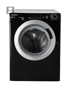 candy-gvsw496dcabnbsp9kgnbspwashnbsp6kgnbspdry-1400-spin-washer-dryer-with-smart-touch-blackchrome
