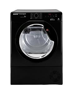 hoover-dncd91bbb-dynamic-9kgnbsploadnbspaquavision-condenser-sensor-tumble-dryer-black