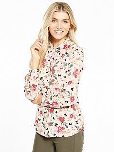 oasis-spring-floral-shirt