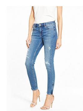 oasis-isabella-rip-and-repair-skinny-jean-with-zip-hem-mid-blue