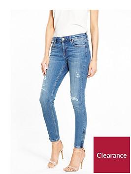 oasis-isabella-rip-and-repair-skinny-jean-with-zip-hem-mid-blue