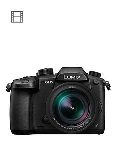 panasonic-lumix-g-dc-gh5l-compact-system-6k-photo-4k60p-video-203mp-12-60-leica-lenspound250-cash-back-available
