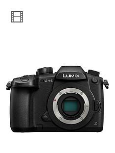 panasonic-lumix-dc-gh5eb-k-mirrorless-camera-body-only-black