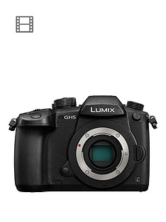 panasonic-lumix-g-dc-gh5l-compact-system-6k-photo-4k60p-video-203mp-body-only-pound200-cash-back-available
