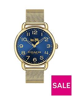 coach-coach-delancey-blue-dial-gold-tone-mesh-bracelet-ladies-watch