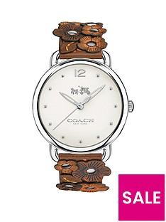 coach-coach-delancey-white-dial-leather-flower-detail-strap-watch