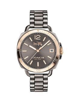 coach-coach-tatum-grey-dial-rose-tone-detail-grey-stainless-steel-bracelet-ladies-watch