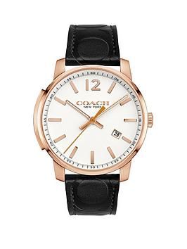 coach-coach-bleekerwhite-date-dial-black-leather-strap-mens-watch