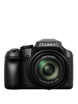 Panasonic Lumix Dmc-Fz82 - 18.1Mp, 60 X Zoom, 18.1Mp Mos Sensor, 4K.