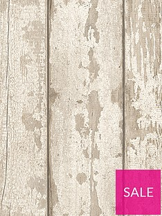 arthouse-whitewashed-wood-wallpaper