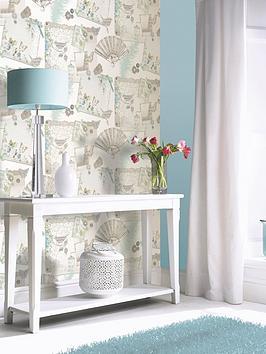 arthouse-ava-teal-wallpaper