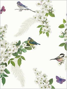 arthouse-mitzu-white-wallpaper