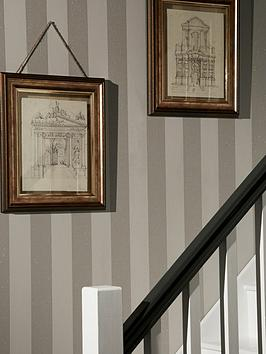 arthouse-glitterati-stripe-wallpaper-mink