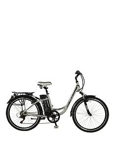 Falcon Jolt Low Step Comfort E-Bike 16.5 inch Frame