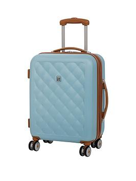 it-luggage-fashionista-8-wheel-expander-cabin-case