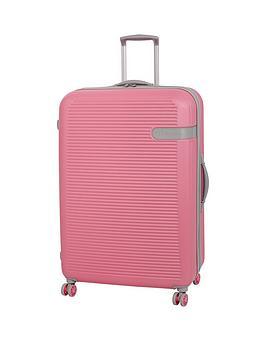 It Luggage En Vogue 8-Wheel Spinner Large Case
