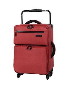 it-luggage-worlds-lightest-tritex-4-wheel-spinner-cabin-case