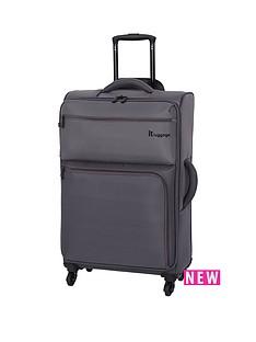it-luggage-megalite-4-wheel-dual-colour-medium-case