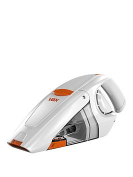 Vax H85-Ga-B10 Gator 10.8V Handheld Cordless Vacuum Cleaner - White