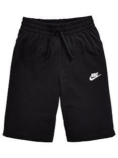 nike-older-boys-short-blacknbsp
