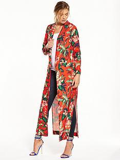 miss-selfridge-printed-maxi-kimononbsp