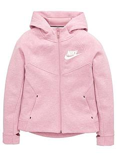 nike-nike-older-girls-tech-fleece-hoody-full-zip