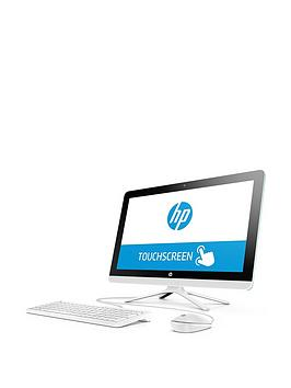 hp-22-b028na-intelreg-pentiumregnbsp8gbnbspramnbsp1tb-hard-drive-215-inchnbsptouchscreen-all-in-one-desktop-pc-teal
