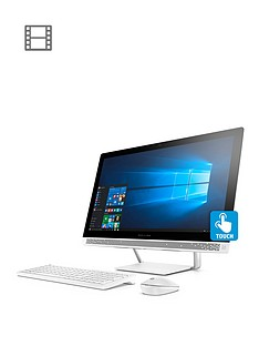 hp-pavilion-24-b275na-intelreg-coretrade-i7-processornbsp8gb-ram-ddr4-1tb-hard-drive-238-inchnbsptouchscreen-all-in-one-desktop-with-optional-microsoft-office-365-home-white