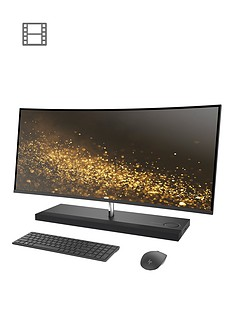hp-envy-curved-34-b070na-intelreg-coretrade-i7-8gb-ram-ddr4-1tb-hard-drive-amp-256gb-ssd-34-inch-4k-all-in-one-desktop-pc-with-4gbnbspnvidia-gtx-950mnbspgraphics-silver