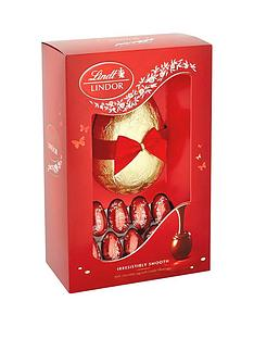 lindt-lindor-shell-egg-322gm